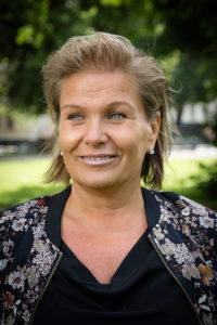 Camilla Rudevärn